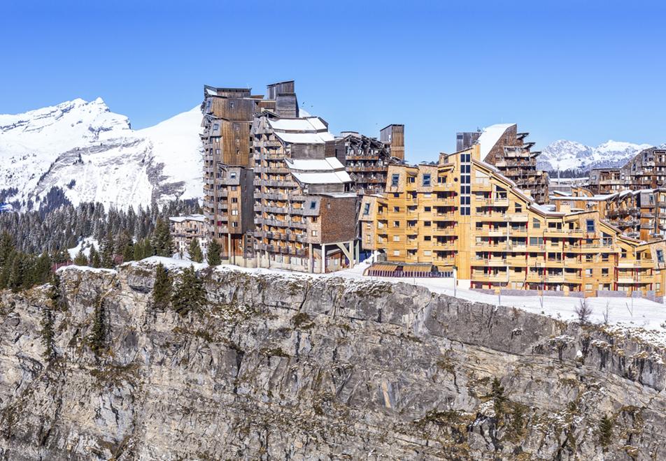 Kouria Avoriaz | Ski Holidays France | Ski Collection