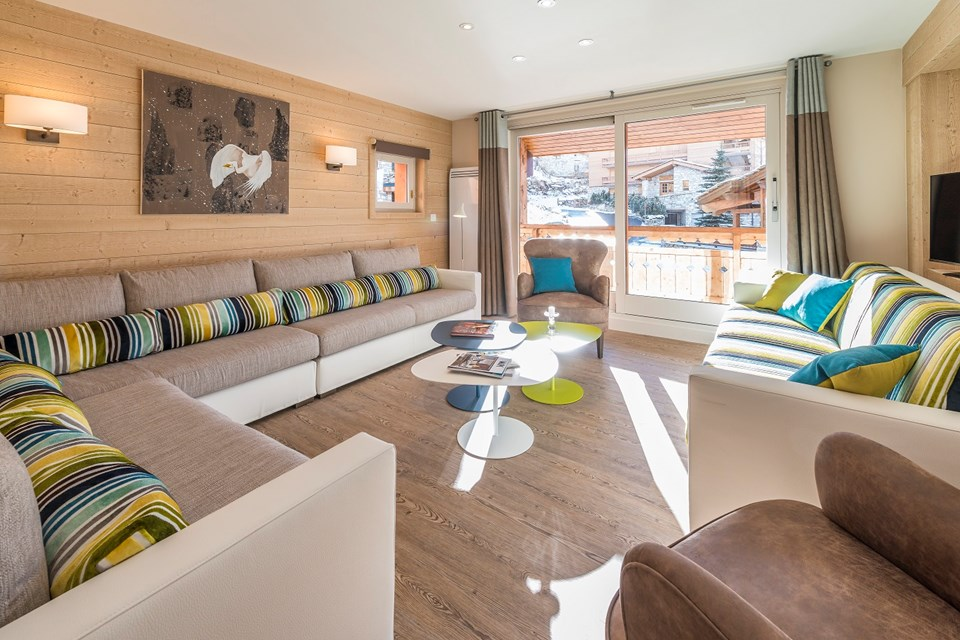 les chalets du jardin alpin val d isere ski collection