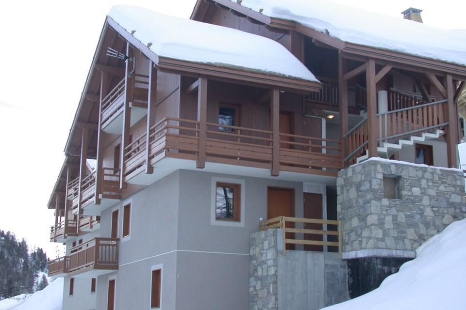 le hameau des rennes vars ski holidays france ski collection. Black Bedroom Furniture Sets. Home Design Ideas