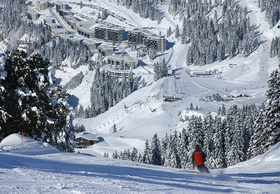 Flaine Ski Holidays | Ski Apartments Flaine | Ski Collection