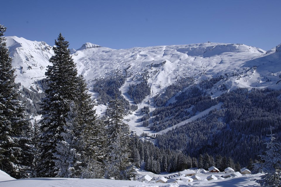 Flaine (Grand Massif) - Resort