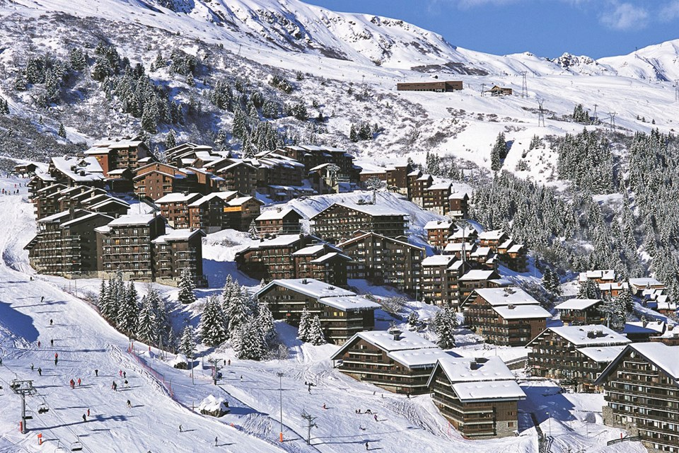 Meribel-Mottaret Ski Holidays | Ski Apartments | Ski ...