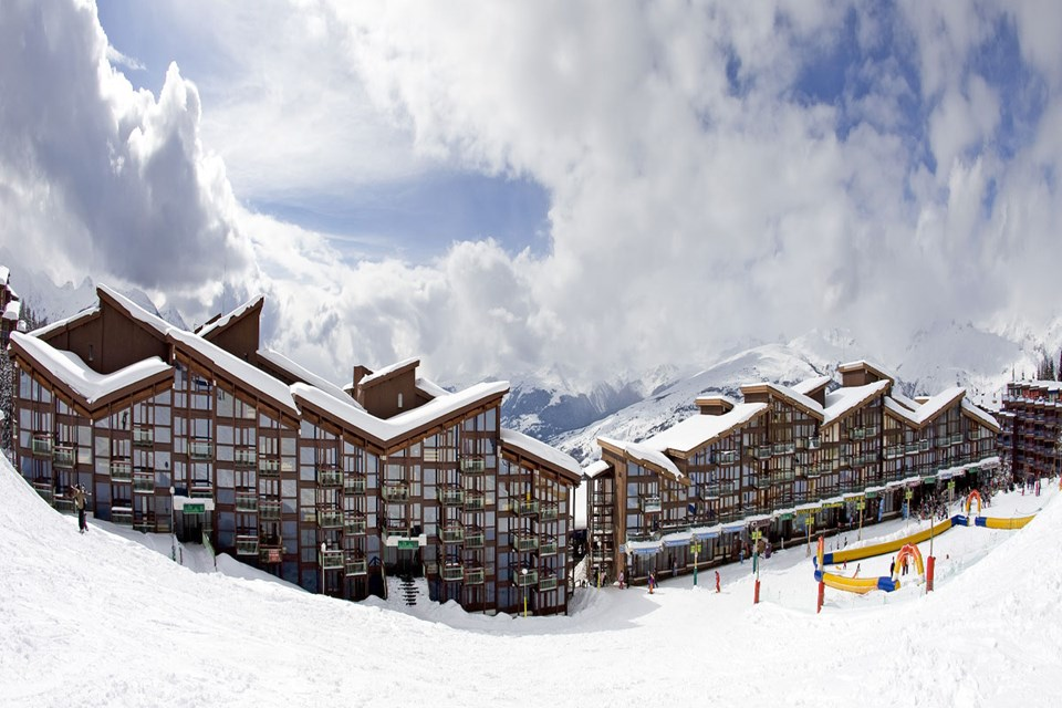 Arc 1800 (Les Arcs) Resort Picture 3
