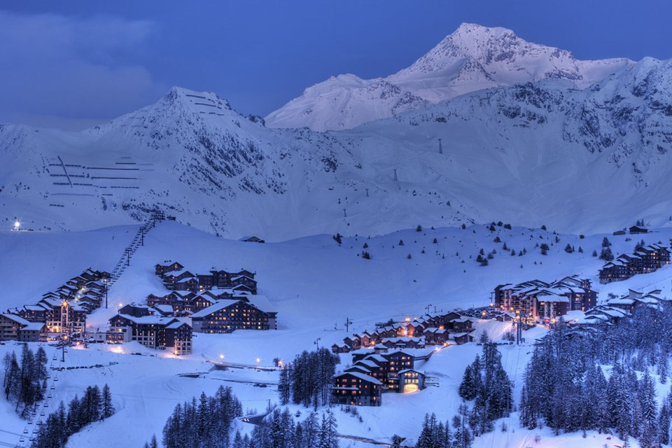 Plagne Soleil & Village (La Plagne) Resort Picture 3