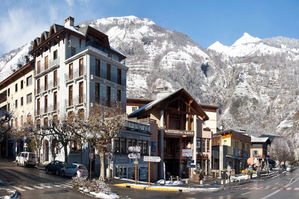 Bourg Saint Maurice Resort Picture