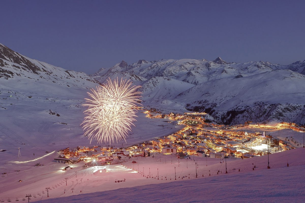 Ski Deals - New Year