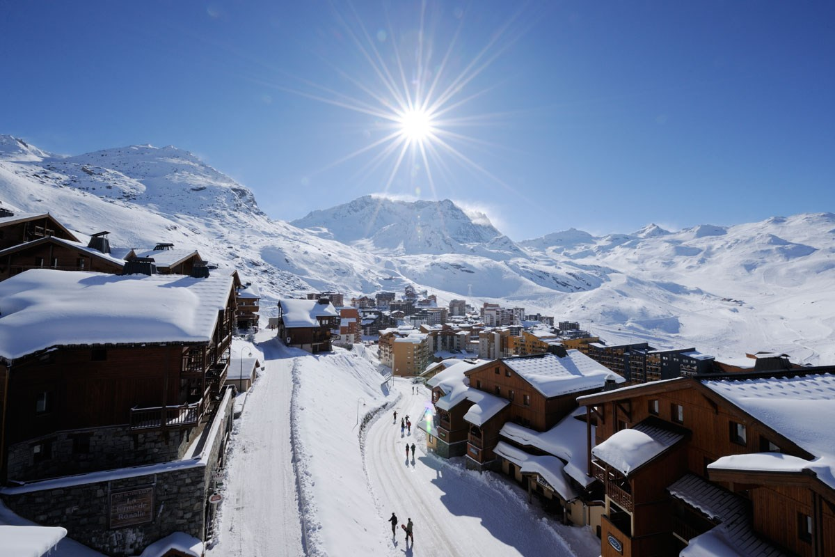 Ski Deals - Save on French Alps Ski Holidays