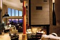 L'Amara, Avoriaz (Portes du Soleil) - Reception lounge with open fire