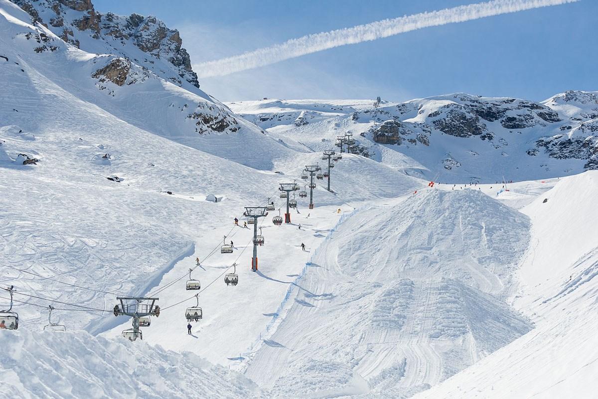 Ten Of The Best Self Drive Ski Resorts In Alps