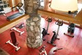 Oree des Cimes, Peisey Vallandry (self catered apartments) - Gym