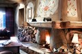 Oree des Cimes, Peisey Vallandry (self catered apartments) - Residence Lounge