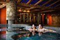 Le Nevada, Tignes Val Claret (self catered apartments) - Jacuzzi