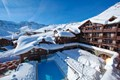 Hotel Village Montana, Tignes le Lac - Outdoor Pool