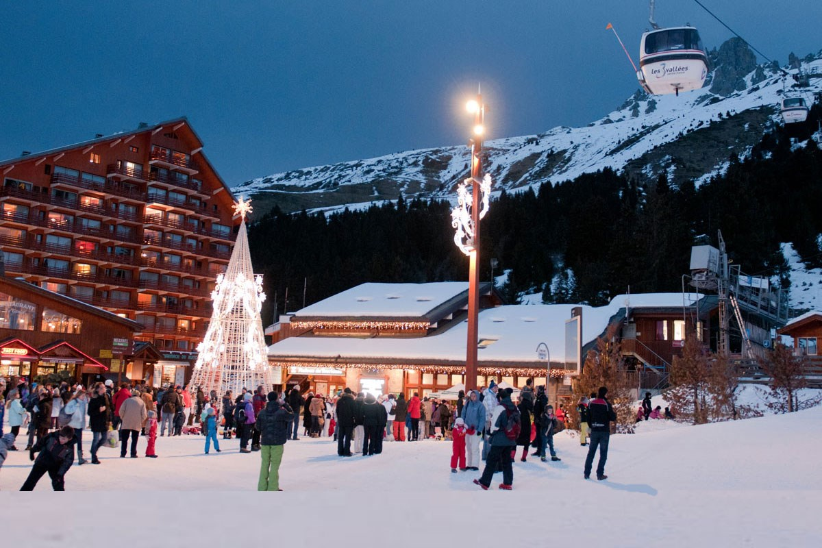 Ski Deals - Christmas Ski Offers France
