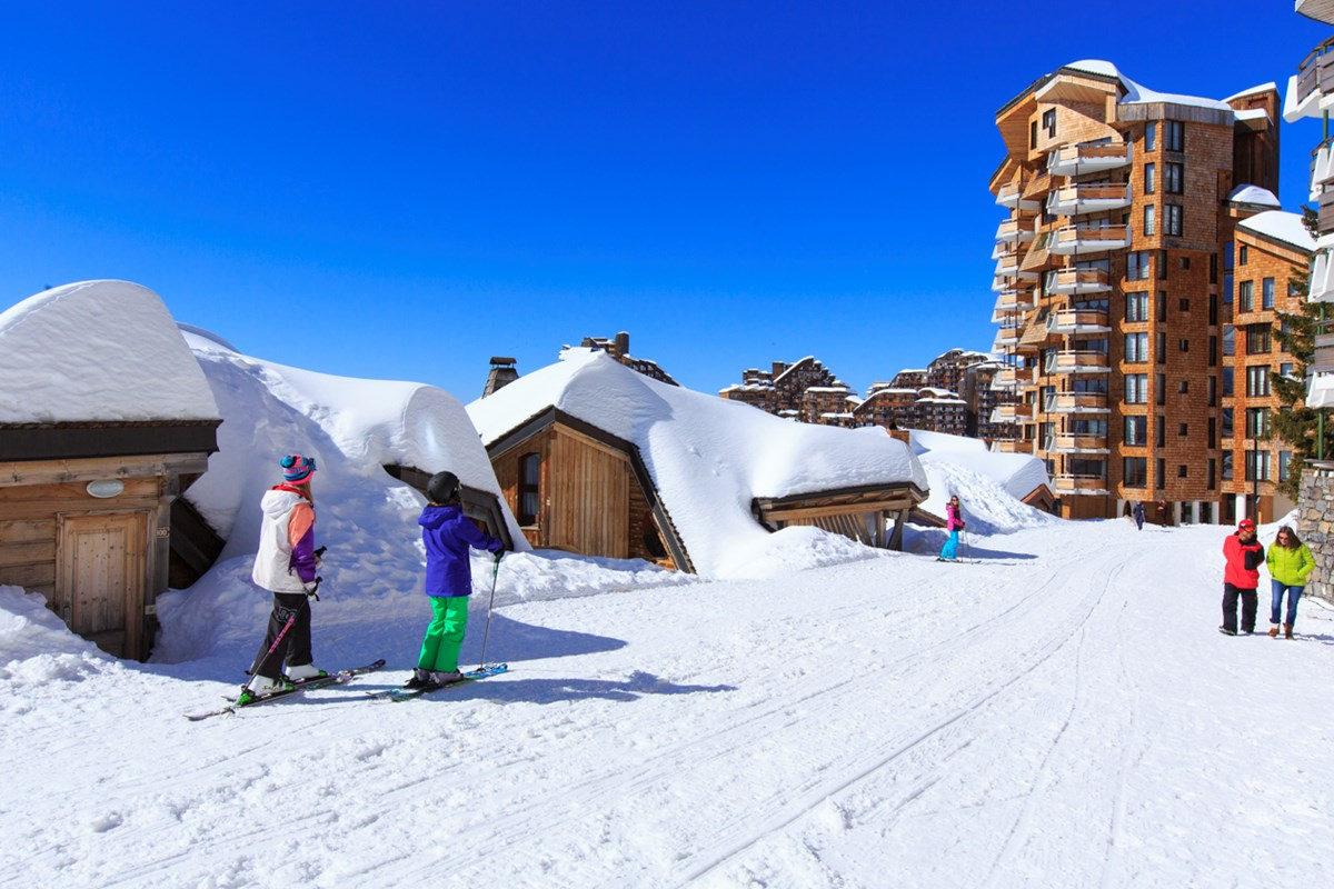 Ski Deals - Easter Ski Holiday Special Offers