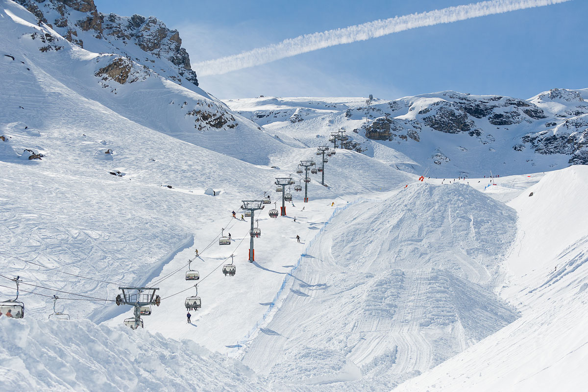 Tignes 1800 Ski Holidays Tignes Apartments Ski Collection