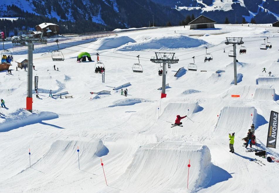 Avoriaz Ski Holidays | Ski Apartments Avoriaz | Ski Collection