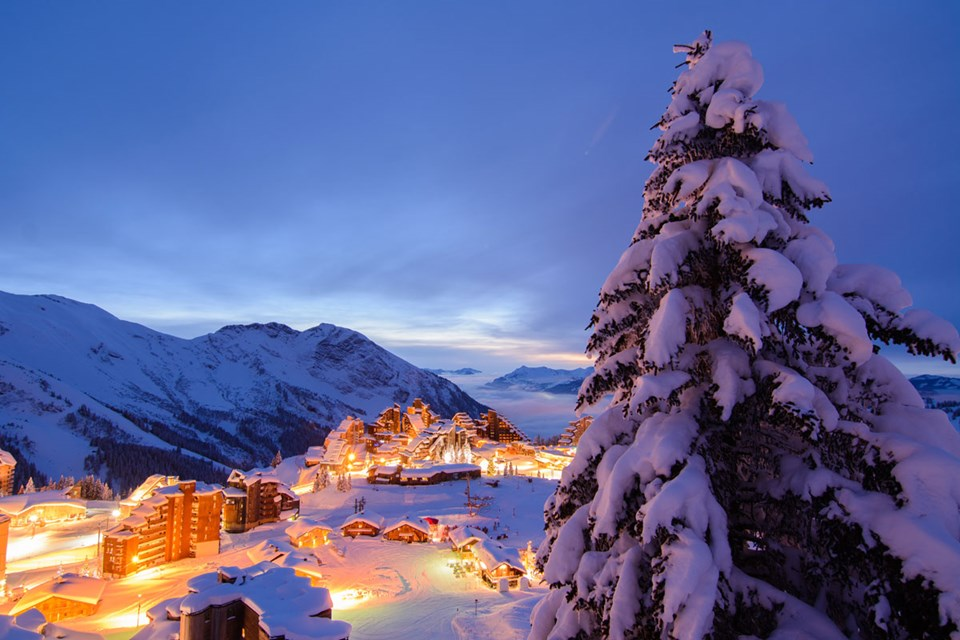 Avoriaz ski holidays ski apartments avoriaz ski collection - Portes du soleil horaires ...