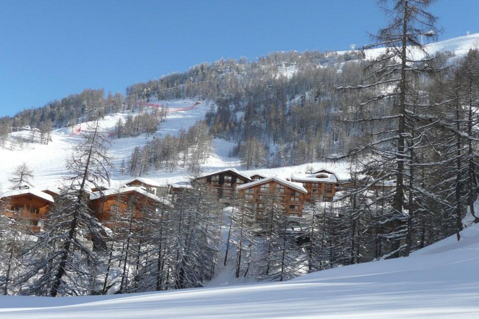 Les Chalets du Jardin Alpin Val d\'Isere | Ski Collection
