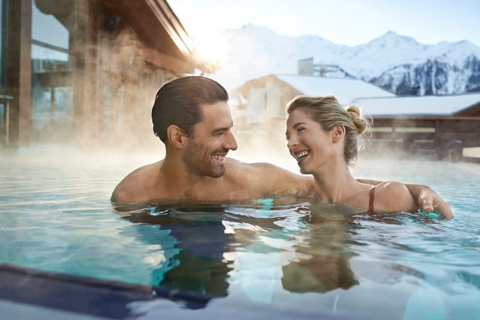 Club Med Plan Peisey All Inclusive, Peisey Vallandry (Paradiski) - Outdoor Pool