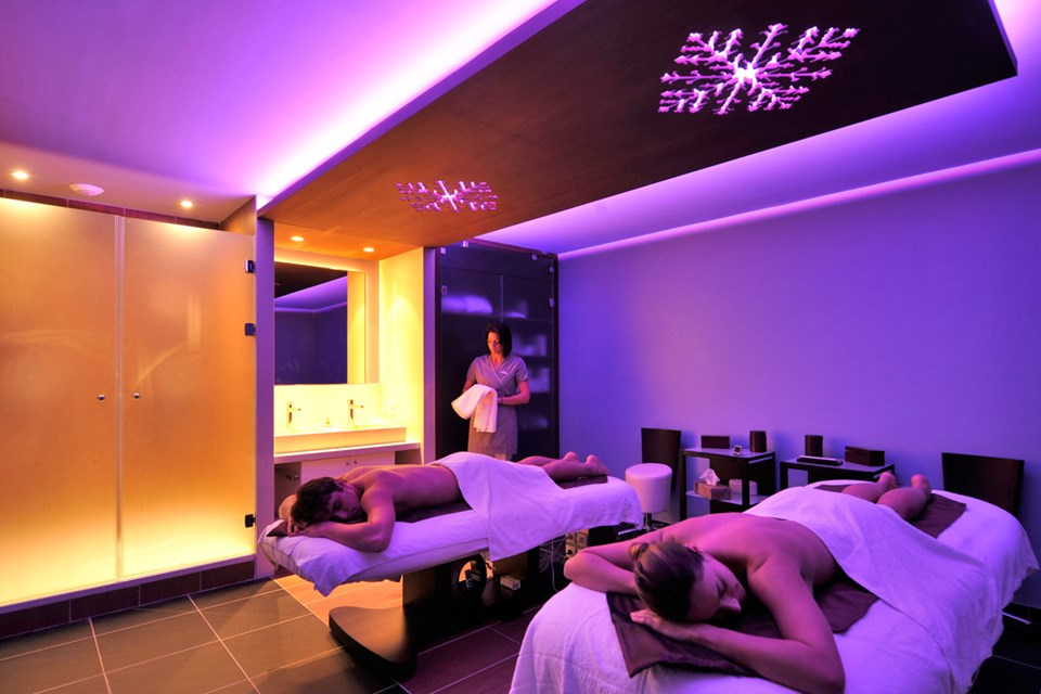 Club Med Val d'Isere All Inclusive, Val d'Isere (Tignes Val d'Isere) - Spa