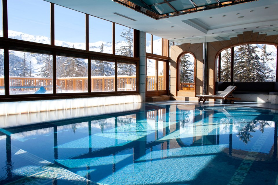 club med meribel antares ski hotel ski collection