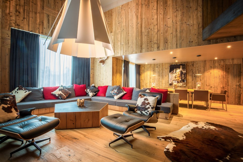 Loft de l\'Amara Avoriaz | Ski Holidays France | Ski Collection