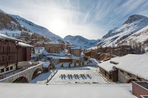Club Med Val d'Isere All Inclusive, Val d'Isere (Tignes Val d'Isere)