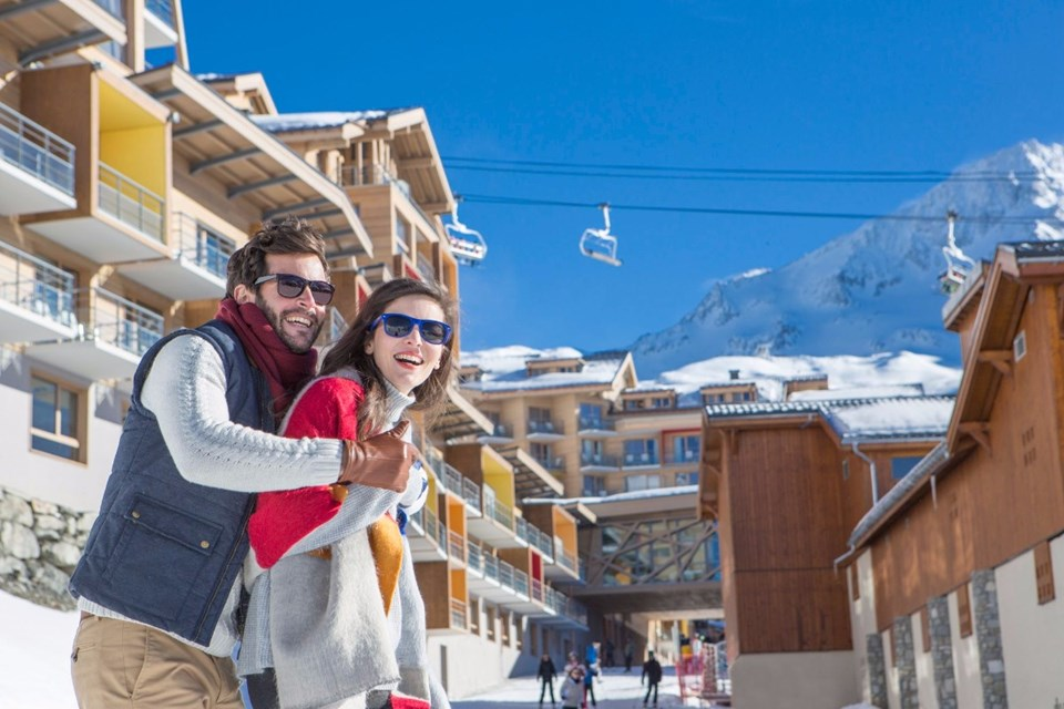 Club Med Val Thorens All Inclusive, Val Thorens (3 Valleys) - Perfect for couples & groups