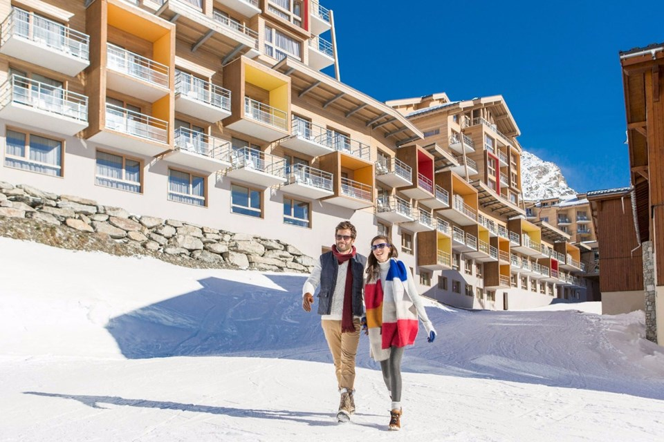 Club Med Val Thorens All Inclusive, Val Thorens (3 Valleys)