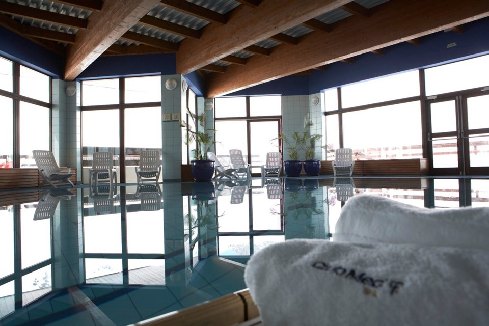 Club Med Tignes Val Claret Ski Hotel Ski Collection