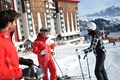 Club Med La Plagne 2100 All Inclusive, La Plagne (Paradiski) - Right on slopes