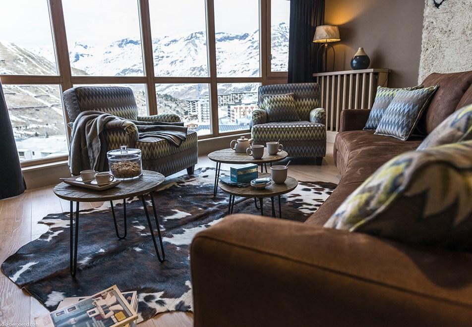 Le Taos Tignes Le Lac | Ski Holidays France | Ski Collection
