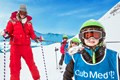 Ski Collection and Club Med