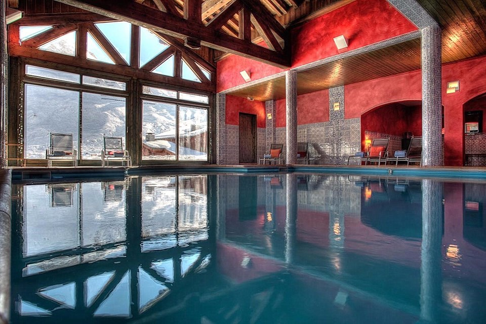 Hotel Les Suites du Montana Tignes | Ski Holidays Ski Collection