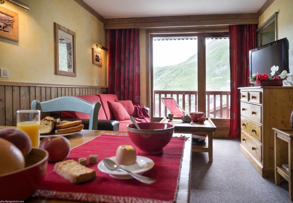 Village Montana Tignes | Ski Holidays France | Ski Collection