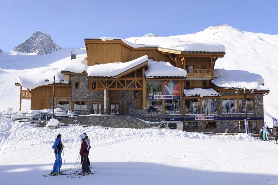 Le Jhana Tignes Val Claret | Ski Holidays France | Ski ...