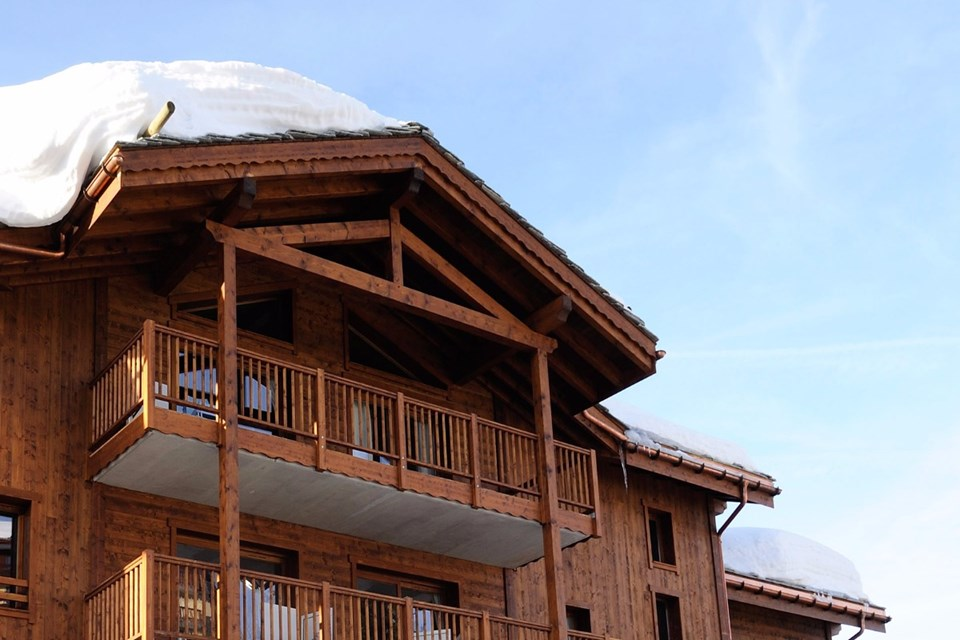 Lodge Hemera, La Rosiere (self catered apartments)