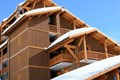 Chalet des Neiges Plein Sud, Val Thorens (self catered apartments)