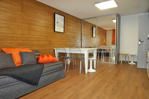 La Foret, Meribel (self catered apartment) - Apartment