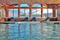 Le Chalet du Mont Vallon, Les Menuires (self catered apartments) - Indoor Pool