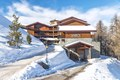 Aspen, La Plagne Village (self catered apartments)