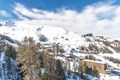 Aspen, La Plagne Village (self catered apartments) - Views