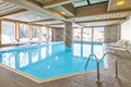 Aspen, La Plagne Village (self catered apartments) - Indoor Pool