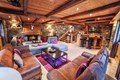La Ferme, Meribel (Bed & Breakfast chalet) - Lounge & bar
