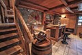 La Ferme, Meribel (Bed & Breakfast chalet) - Bar