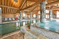 Les Cimes Blanches, La Rosiere (self catered apartments) - Indoor Pool