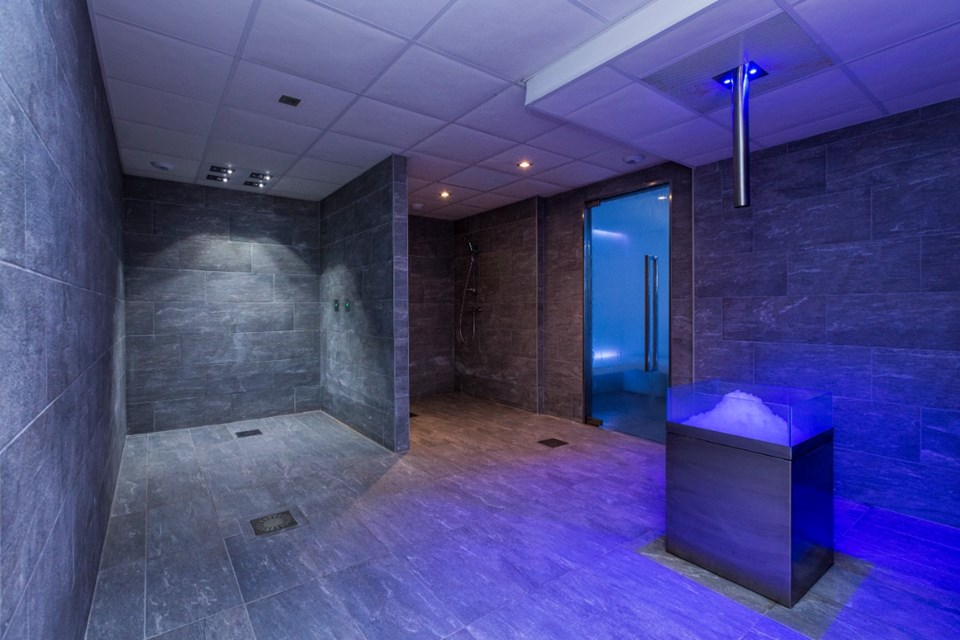 Front de Neige, La Plagne (self catered apatments) OPT - Spa