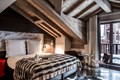 Hotel Avenue Lodge, Val d'Isere (hotel) - Standard room