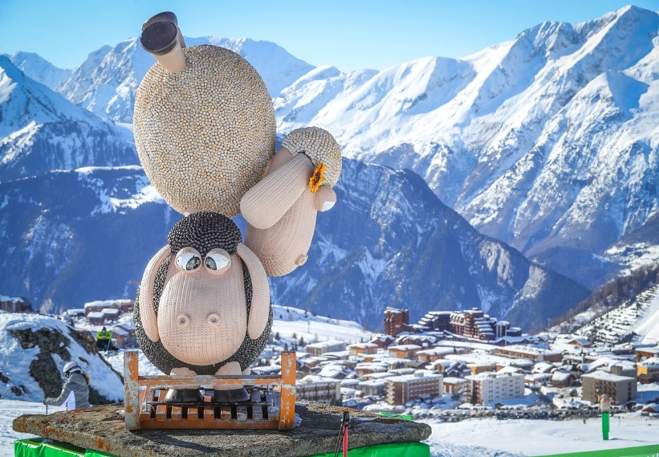 Alpe d\'Huez Ski Holidays | Ski Apartments France | Ski Collection